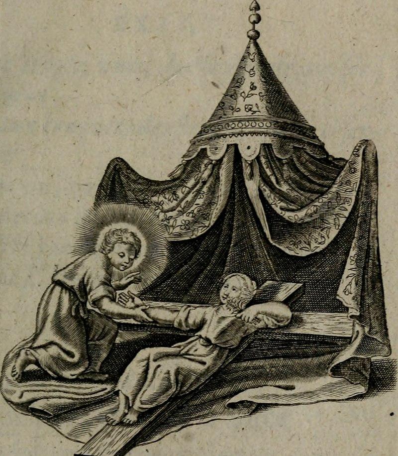 Amoris divini et humani antipathia, sive effectus varij, e varijs Sacrae Scripturae locis deprompti, elblematis suis expressi (1629) (14748697104).jpg