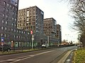 Amsterdam - Johan van Hasseltweg.JPG
