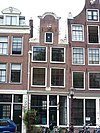 amsterdam bloemgracht 168 across