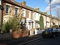An archetypal east London terrace - geograph.org.uk - 108648.jpg