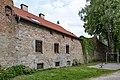 An der Kaserne, Stadtmauer Memmingen 20190517 002.jpg