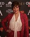 Anabel Alonso at Premios Goya 2017 (cropped).jpg