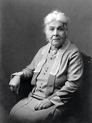 Diana Abgar - Image: Anahit Diana Abgarian (Aghabekian), 1854 1937. The first female ambassador of the World