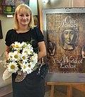 Anastasiya Markovich