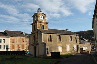 Neufmanil Commune in Grand Est, France