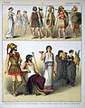 Ancient Times, Greek. - 012 - Costumes of All Nations (1882).JPG