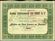 Luc Court