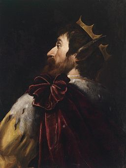 Andrea Vaccaro König Midas