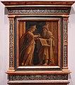 Andrea mantegna, una sibilla e un profeta, 1495 ca. 01.jpg