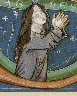 Agnes of Bohemia princess who became a nun and saint(1211-1282)