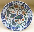 Animal Decorated Ottoman Pottery P1000585.JPG