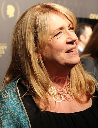 Ann Dowd - Dowd at the 2012 Peabody Awards