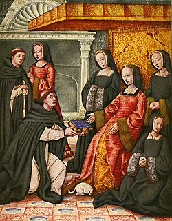 Representations of Anne of Brittany
