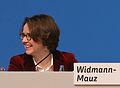 Annette Widmann-Mauz CDU Parteitag 2014 by Olaf Kosinsky-1.jpg