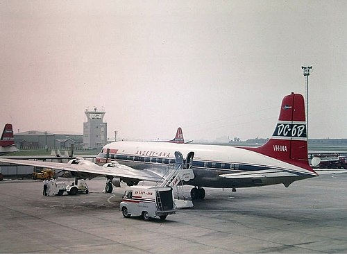 Ansett-ANA Douglas DC-6B Hough.jpg