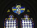 Anstaing église Saint Laurent vitrail détail3.JPG