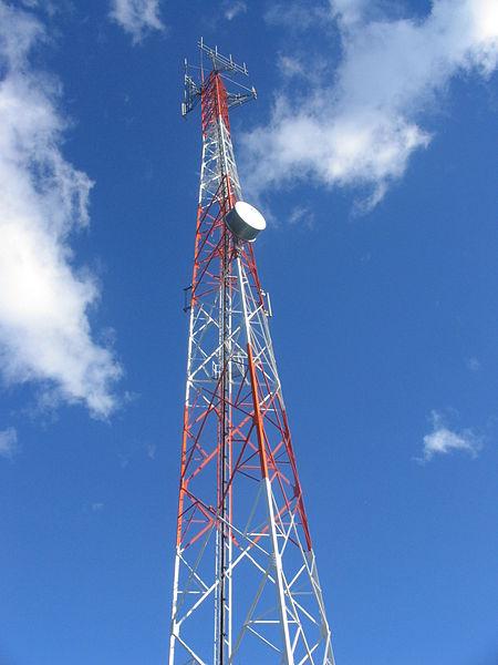 Mitos y timos antenas celulares y radiaci n - Antenas de television ...