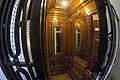 Antiguo ascensor presidencial, Casa Rosada 01.jpg