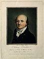 Antoine, Baron Dubois. Colour mezzotint by Gautier after L. Wellcome V0001674.jpg
