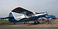 Antonov An-2-110 at the MAKS-2013 (04).jpg