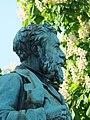 Antwerp statue Baron Leys 03.JPG