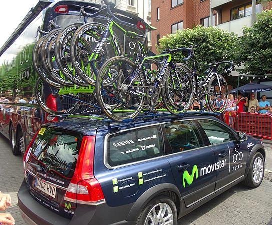 Antwerpen - Tour de France, étape 3, 6 juillet 2015, départ (190).JPG