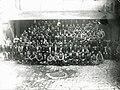 Arbeidsstokken ved Christiania Guldlistefabrik - 1898 - L. Szaciński (firmaet) - Oslo Museum - OB.F18366.jpg