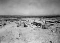 Arbetsbild från akropolens topp. Idalion - SMVK - C00866.tif