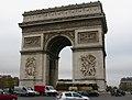 Arc de Triomphe de l'Étoile 20101117.jpg
