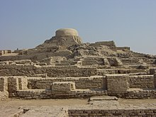 Archaeological Ruins at Moenjodaro-108221.jpg