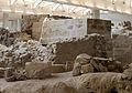 Archaeological site of Akrotiri - Santorini - July 12th 2012 - 35.jpg