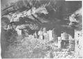 Archaeology, S.W.-U.S. Spruce Tree House, Mesa Verde, Colorado. - NARA - 523858.tif