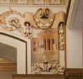 Architectural details in the Camara de Representantes building in Havana, Cuba LCCN2010638930.tif