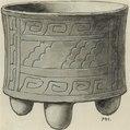 Arkeologiskt föremål från Teotihuacan - SMVK - 0307.q.0056.a.tif