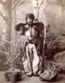 Armenian man Sasun near Lake Van around 1900.png