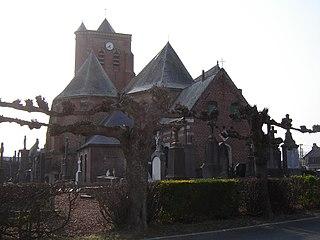 Arnèke Commune in Hauts-de-France, France