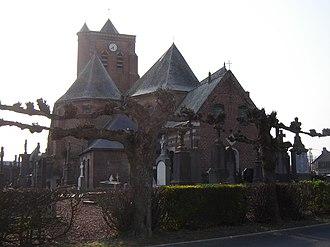 Arnèke - Saint Martin