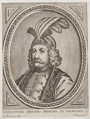 Constantin Șerban - Constantin Șerban