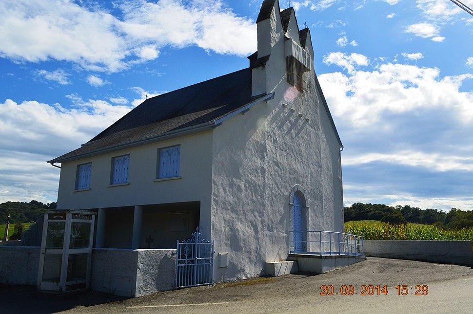 Arrast Church
