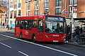 Arriva London EN19 on Route 318, Seven Sisters (15725275688).jpg