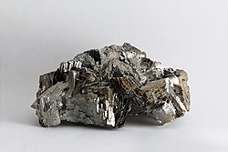 definition of arsenopyrite