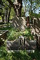 Art Deco grave City of London Cemetery Carleton 1935 brighter warmer.jpg