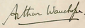 Arthur Grenfell Wauchope Signature.png