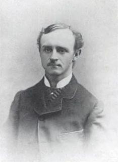 Arthur P. Peterson