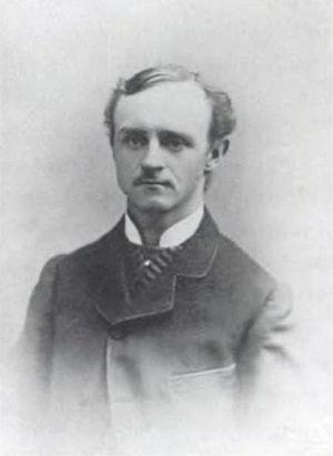 Arthur P. Peterson - Image: Arthur Peterson