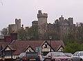 Arundel Castle - geograph.org.uk - 165740.jpg