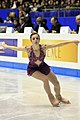Ashley Wagner at 2009 Grand Prix Final (2).jpg