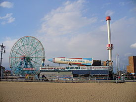 Astroland Coney Island by David Shankbone.JPG