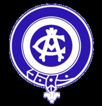Primer escudo del club tomado del Athletic Club (1903-11) c0b4b2d20466e