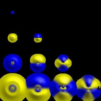 Electron Shell Wikipedia